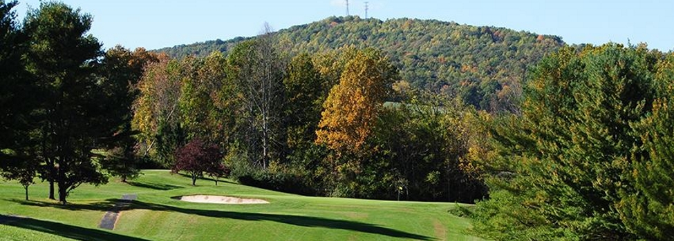 Lexington Golf & Country Club