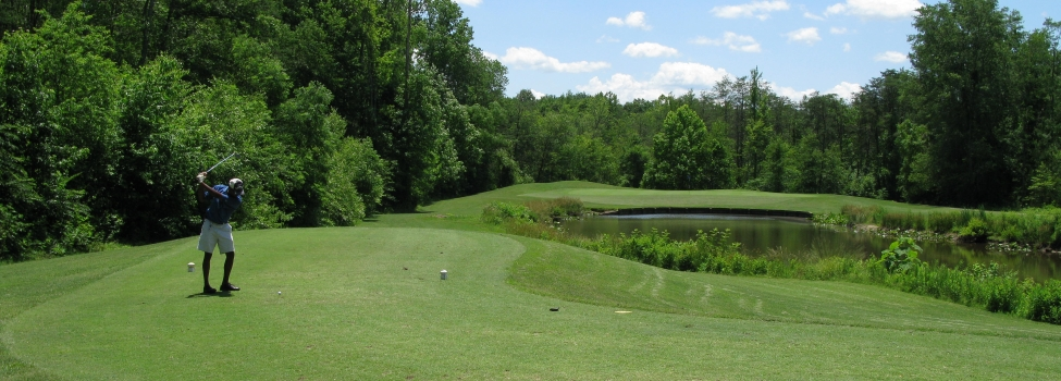 Lees Hill Golfers Club