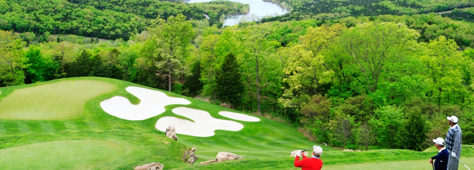 Bass Pro Shop Legends of Golf Tournament Offers Fans the Chance to See Golf Icons