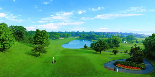 Featured Golf Resort: Lake Geneva, WI