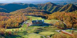 Primland Resort - The Highland Course