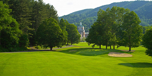 The Omni Homestead - Old Course