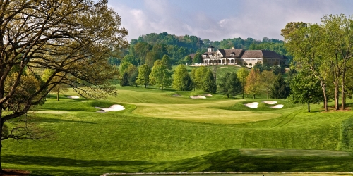 Featured Virginia Golf Course
