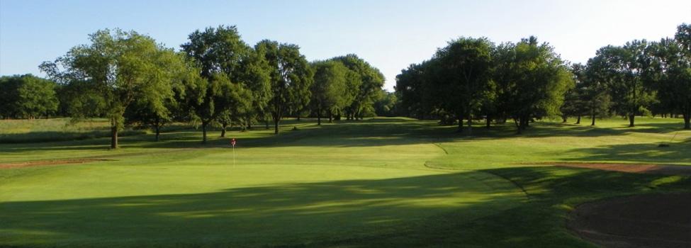 Algonkian Regional Park Golf Course