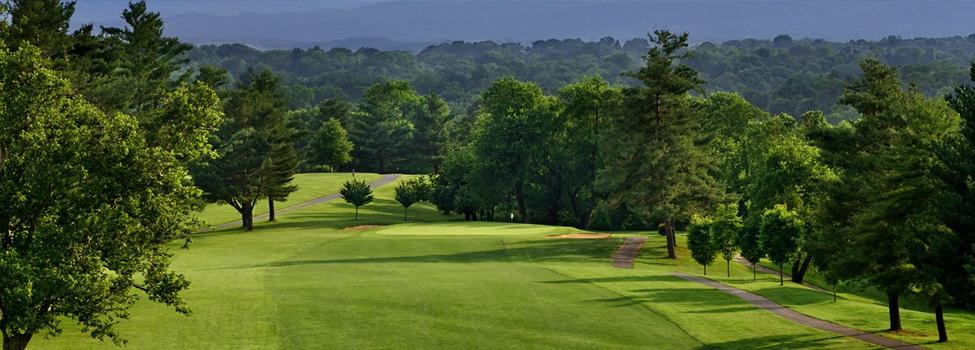 Blue Hills Golf Course
