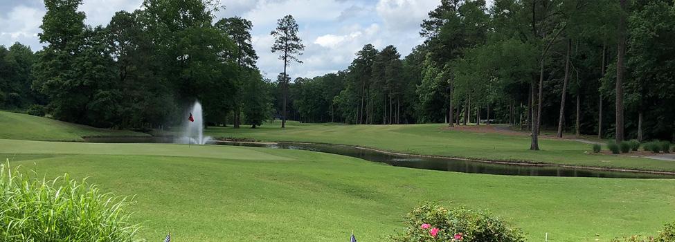 Brandermill Country Club