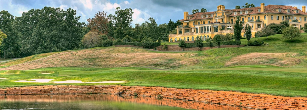 Keswick Golf Club - Full Cry