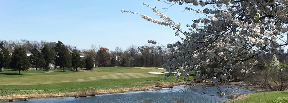 South Riding Golfers Club