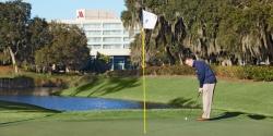 Stay at the Sawgrass Marriott Golf Resort & Spa