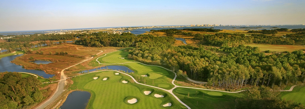 Ocean City, MD Golf Packages