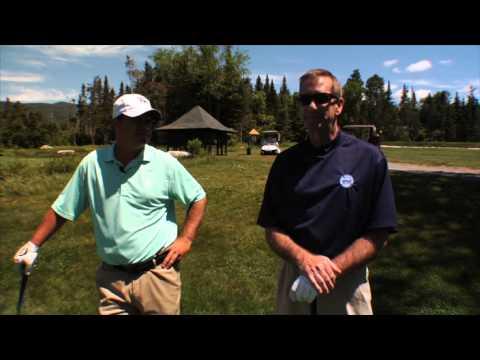 Golf At Mount Washington Resort