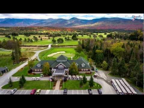 Mt Washington Golf Course At The Omni Mount Washington Resort
